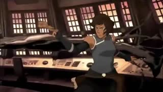 The Legend Of Korra AMV_Not Gonna Die