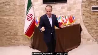 حسن ریوندی کاندیدای ریاست جمهوری شد