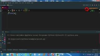 (فارسی)python operator precedence