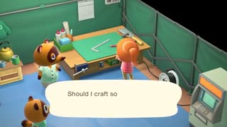 تریلر بازی Animal Crossing: New Horizons