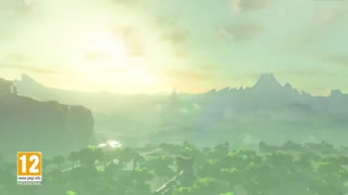تریلر معرفی دنباله The Legend of Zelda: Breath of the Wild