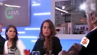 ⭕️ حمله « آلن دلون » به همجنسباز ها