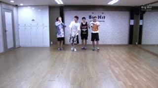 BTS Beautiful practice