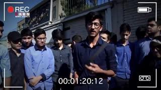 فارس من| بررسی ادعای تخلف در یک هنرستان