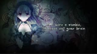 Nightcore - The Zombie Song _نایتکور آهنگ زامبی