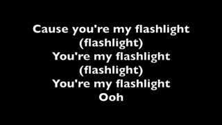 *Flashlight - Jessie J*