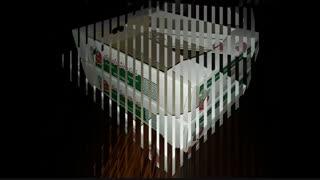 انواع جعبه و بسته بندی توت فرنگی