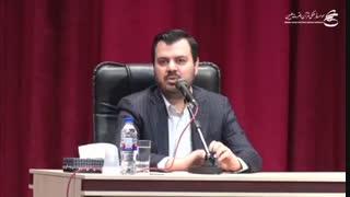 شروعی بر حفظ قرآن کریم از زبان استاد علی رجبی