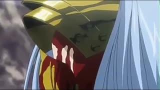 انیمه anime Saint Seiya The Lost Canvas amv bleach opening