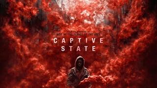 آنونس «ایالت اشغالی Captive State»