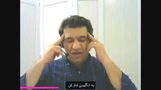 چطور مکالمه زبان انگلیسی را تقویت کنیم؟ قسمت سوم! احساساتت رو نشون بده!