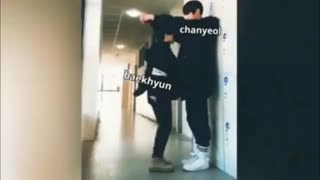 ♥Happy ChanBaek Day♥