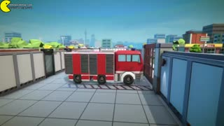 Rescue HQ The Tycoon trailer tehrancdshop.com تریلر بازی