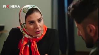 سکانس ساخت ایران فصل دوم ، غلام و بتی در مورد آینده مشترک صحبت میکنند