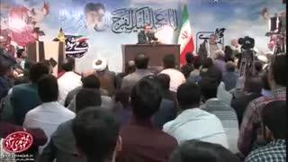 دکتر محمود احمدی نژاد: دولت نهم را خدا بر سر کار آورد