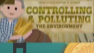 تاریخ علم؛ محیط زیست