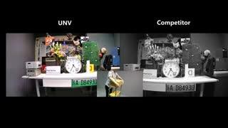 یونی ویوPixelSenseتکنولوژی