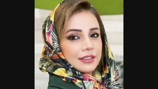 میکس عکس های شبنم قلی خانی
