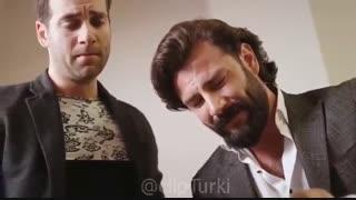 زیرنویس چسبیده سریال سوگند قسمت 60 Yemin قسم قسمت 60 ترکی جدید یمین