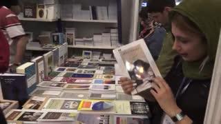 گزارش نمایشگاه کتاب طهران 1398 *** قسمت دوم