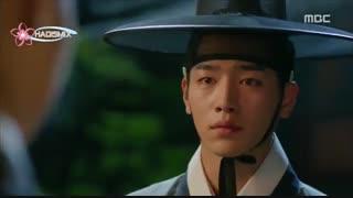 رو قلب من حساب کن ❤️ میکس عاشقانه سریال جونگ میونگ ❤️با بازی عشقم سئو کانگ جون