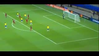 برزیل 0-0 ونزوئلا (خلاصه بازی | کوپا آمریکا 2019)