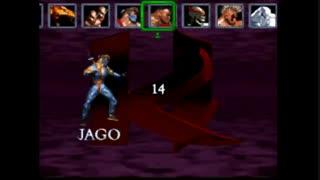 4 دقیقه گیم پلی بازی غریزه قاتل Killer Instinct برای کامپیوتر