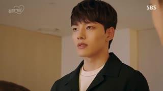 قسمت بیست و یکم و یبست و دوم سریال کره ای My Abs.olute Bo.yfri.end 2019 - با زیرنویس فارسی