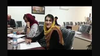 دکتر علی شاه حسینی - مدیران پنج ستاره - تداوم در موفقیت