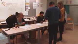 سوئد، موسسه اعزام دانشجو | go2tr