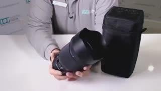معرفی لنزهای پرطرفدار،اجاره لنزهای عکاسی،لنز سیگما85میلیمتری