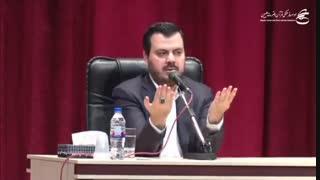 شروعی بر حفظ قرآن کریم از زبان استاد علی رجبی قسمت سوم