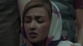 Ali Jahanian   Ah Mikesham Video | علی جهانیان آه میکشم