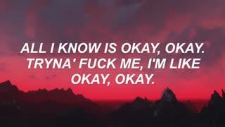 Chase Atlantic- Okay • lyrics