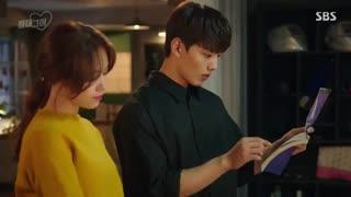 قسمت بیست و سوم و بیست و چهارم سریال کره ای My Abs.olute Bo.yfri.end 2019 - با زیرنویس فارسی