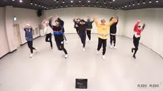 SEVENTEEN - Happy Ending dance practice