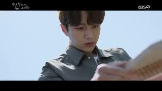 قسمت هشتم سریال کره ای آخرین ماموریت فرشته Angels Last Mission Love