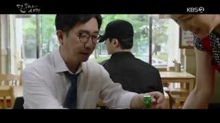 قسمت دهم سریال کره  ای آخرین ماموریت فرشته Angels Last Mission Love