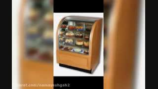 اجاره یخچال ایستاده ویترینی - صندوقی - بستنی - فریزر / نمایشگاهی