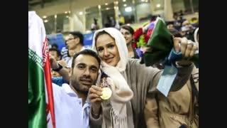دیر شد ولی...ماشاالله ایرانی