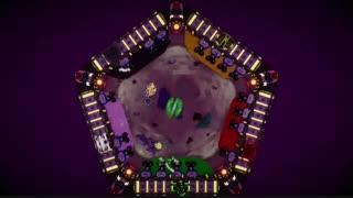 تیزر بازی Cannon Arena برای کامپیوتر