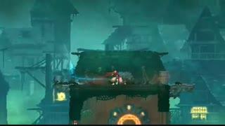 تیزر بازی Dead Cells Fear The Rampager برای کامپیوتر