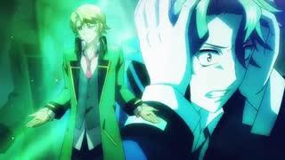anime Kitsune no Koe episode 3 انیمه زیر نویس
