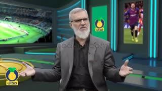 سردار رویانیان؛ از رابطه با بابک زنجانی تا ناگفتههای مدیریت پرسپولیس