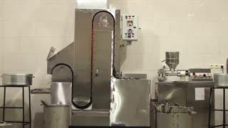 پخت انواع کباب و جوجه کباب با دستگاه کباب پز تابشی سالاماندر PS1000K