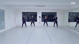 chungha-7 ring-dance cover