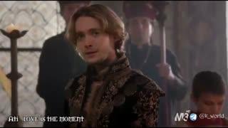 میکس احساسی سریال سلطنت (با صدای شروین شرکت کننده عصر جدید)
