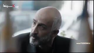 سکانس فیلم سینمایی لاتاری ، ملاقات موسی(حجازیفر) با حاج مرتضی(فرخنژاد)