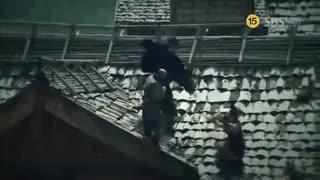 پخش سریال ایمان در شبکه (ماهواره ای) ریور