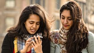 اپلیکیشنی برای مقابله با آزار جنسی